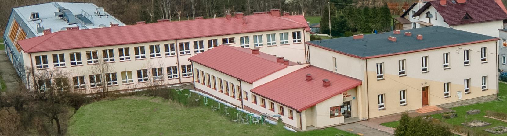 Zespół Szkół Samorządowych – Szkoła Podstawowa im. Jana Pawła II w Targanicach